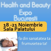 health and beauty expo 2010