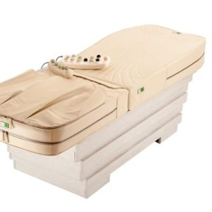 pat masaj automat CASA JAD Luxury Vinyl Crem termoterapie