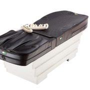 pat masaj automat cu pietre jad CASA JAD Luxury Vinyl Brown termoterapie