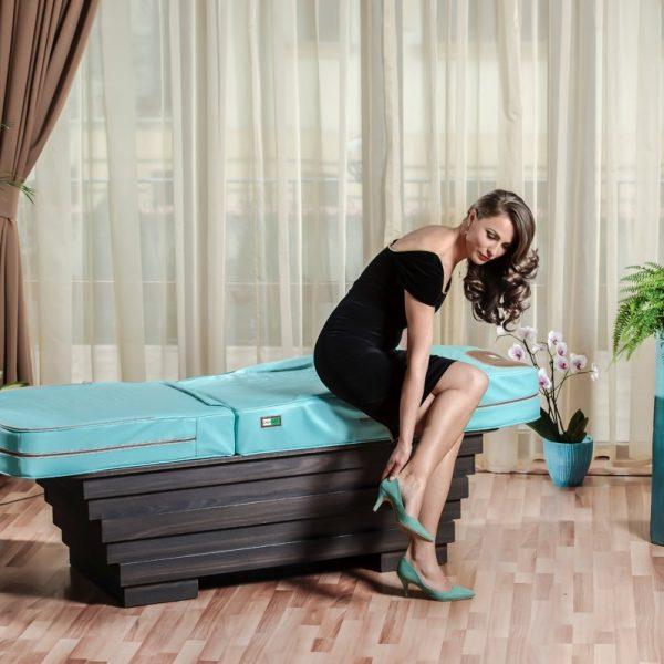 Patul de masaj CASA JAD Luxury Line