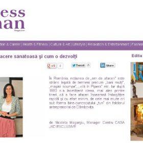 aparitie editorial nicoleta magargiu business woman februarie martie 201 web3