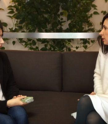 Ligia Pop la CASA JAD interviu Nicoleta Magargiu