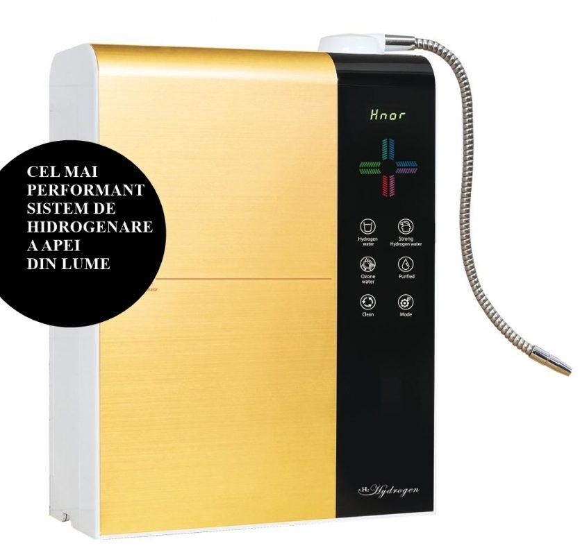 Aparat Hidrogenat Apa – Hydrogen Water Machine Premium Type
