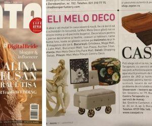 Revista Nunta