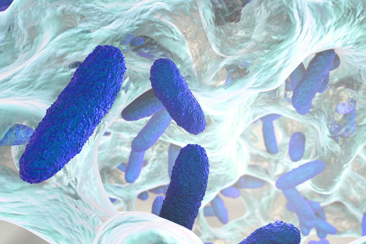 biofilm - simptone, pericole, tratament